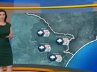 Domingo será marcado por chuva em todo o Rio Grande do Sul