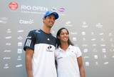 ITF divulga lista para Jogos Ol�mpicos e Brasil confirma equipe com 7 tenistas