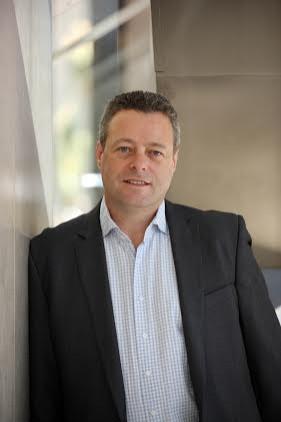 Tony Anscombe, chefe de produtos gratuitos da AVG (Foto: Divulgação/AVG)