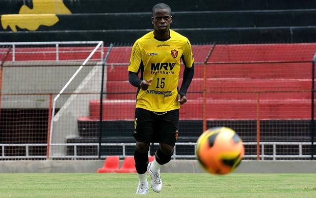 tobi sport (Foto: Aldo Carneiro / Pernambuco Press)