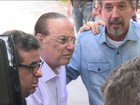 Paulo Maluf vai para a cadeia e defesa tenta prisão domiciliar