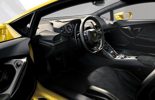Lamborghini Huracán (Foto: Lamborghini)
