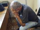 Aposentado de 66 anos suspeito de estupro é preso pela GCM de Matão