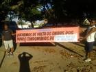 Moradores do Benedito Bentes pedem novos ônibus em reunião na SMTT