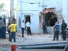 Assalto violento a empresa de valores assusta moradores de Campinas, SP