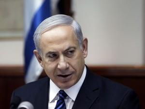 Para Netanyahu, Oriente Médio passa por período sensível. (Foto: Ronen Zvulun/AFP)