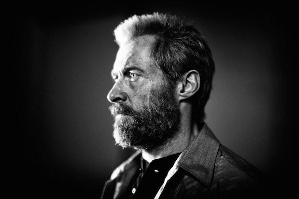 Hugh Jackman envelhecido no papel de Wolverine  (Foto: Reprodução)