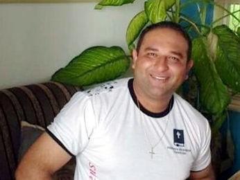 Wilton Oliveira, de 31 anos (Foto: Divulgação/PM)