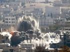 ONU alerta para número sem precedentes de voluntários jihadistas
