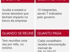 Luiz Guedes de Carvalho assume presidência do conselho da Petrobras