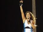 Daniela Mercury volta ao circuito do Campo Grande com trio sem cordas