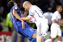 Copa do Mundo 2006 (Agência Reuters)