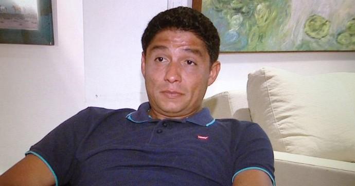 Jardel diz que a depressão o levou ao uso de drogas (Foto: Reprodução)