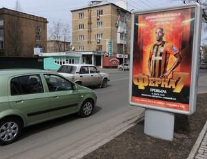 fernandinho filme ucrania (Foto: Divulgação)