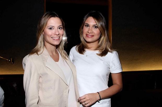 Lançamento Mulheres Positivas (Foto: Denise Andrade)
