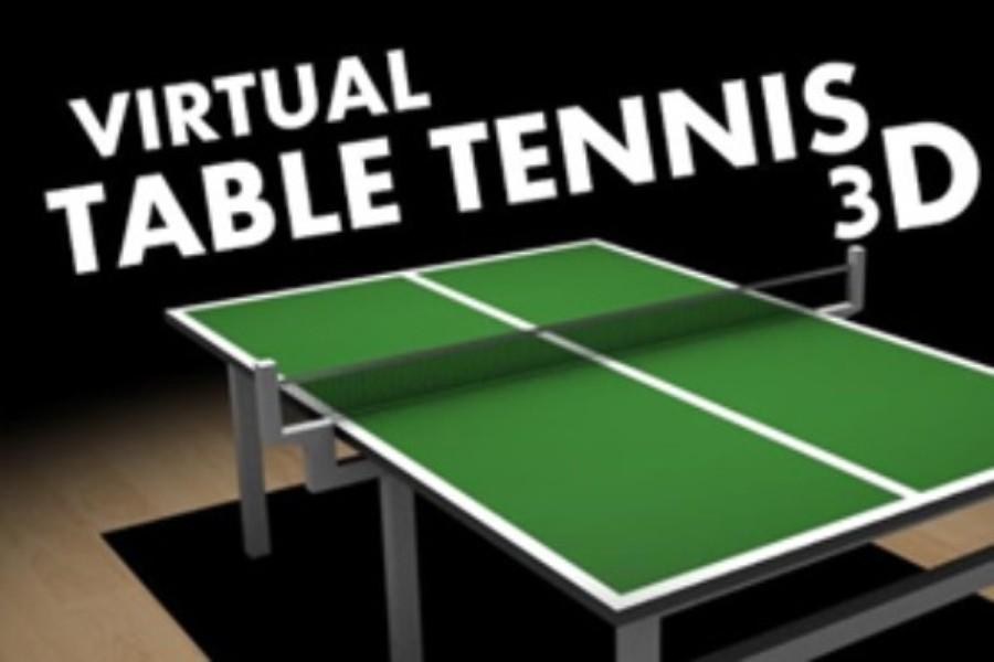 Virtual Table Tennis 3d Jogos Download Techtudo