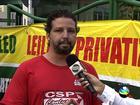Petroleiros paralisam atividades por 24 horas nesta sexta-feira em Sergipe