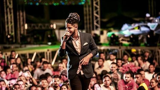 Paraense está na final do The Voice Brasil