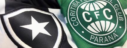 Botafogo x Coritiba: ingressos à venda a sócios para jogo do dia 29, na Arena (Infoesporte)