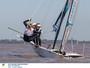 Etapa da Copa do Mundo em Miami abre o ano olímpico da vela brasileira