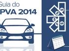 Veja o guia do IPVA 2014