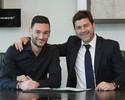 Lloris renova contrato com Tottenham e assina por mais seis temporadas