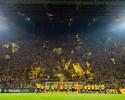 Borussia identifica 61 suspeitos por brigas do lado de fora de estádio