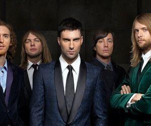 Maroon 5 marca presença no Rock In Rio Lisboa 2016