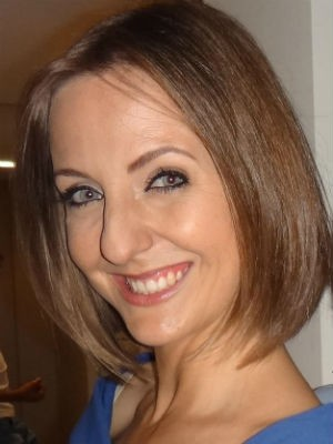 Adriana Krauss (Foto: Arquivo pessoal)