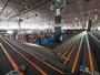 VÍDEO: Pista de carrinhos tenta quebrar recorde de maior do mundo