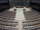 Ministros reassumem cadeiras na Câmara para participar de votação