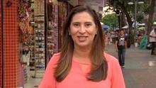 Aline Oliveira mostra como o mercado de franquias é promissor (TV Verdes Mares)