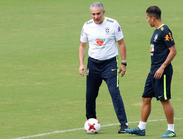 BLOG: Seleção Brasileira segue na busca pela consolidação da equipe