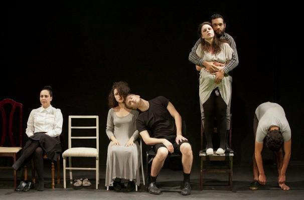 """""""Sinfonia Sonho"""" é uma das peças apresentadas no FIT 2014 (Foto: Sinfonia Sonho/Daniel Protzner )"""