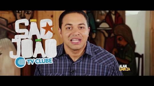 TV Clube exibe programa especial de São João neste sábado (17)