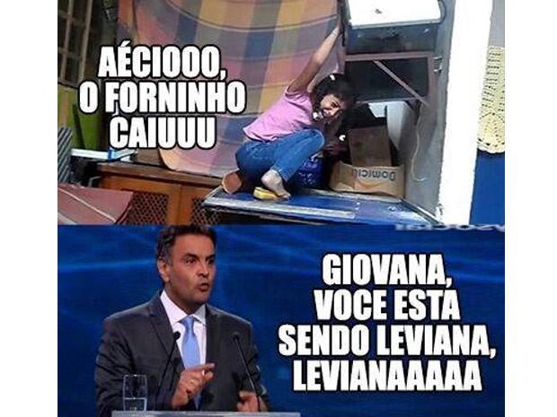 forninho (Foto: Reprodução)