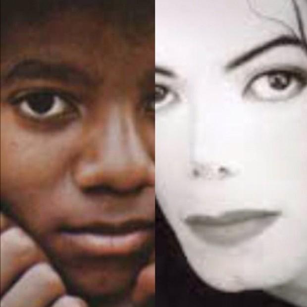 Rose McGowan se irrita com comparações com Michael Jackson (Foto: Reprodução/ Instagram)