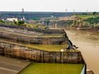 Com excesso de água, Itaipu bate recorde de produção por hora