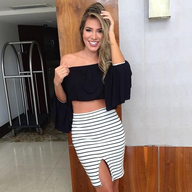 Adriana (Foto: Reprodução/Instagram)
