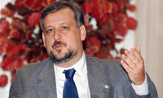 Ricardo Berzoini, novo ministro das Comunicações (Foto: Rose Brasil / ABr)