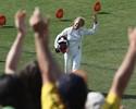 Yane Marques não se recupera e fica longe do pódio; australiana leva ouro