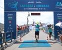 De inimiga a aliada: Tande dá segunda chance à corrida e se vicia no esporte