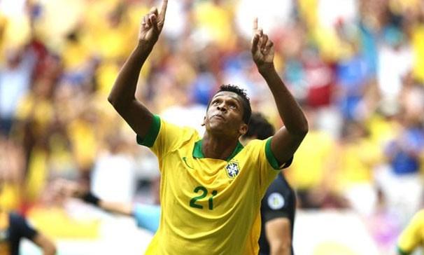 Brasil segue com a série de amistosos como preparação para a Copa de 2014. (Foto: Mowa Press)