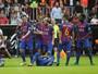 Jornal: torcedor que atirou garrafa é impedido de ir a jogos pelo Valencia