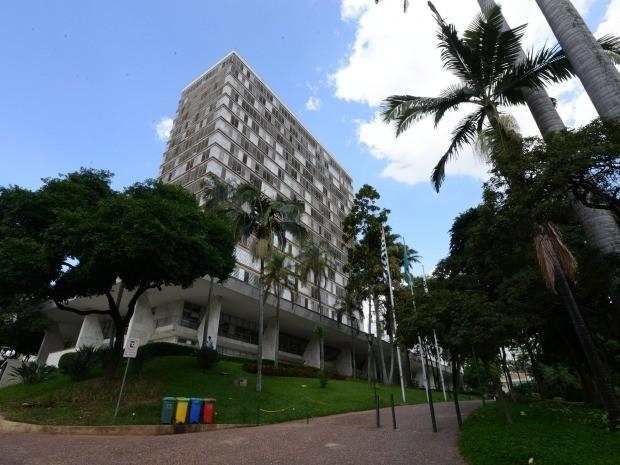 A Prefeitura Municipal de Campinas (Foto: Toninho Oliveira / Prefeitura Municipal de Campinas)