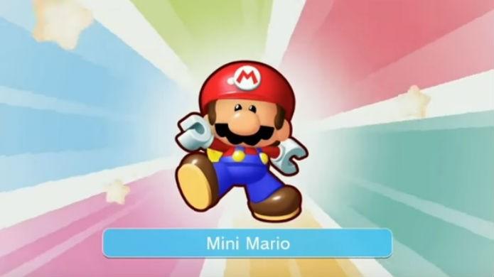 Mini Mario & Friends amiibo Challenge é estrelado por heróis em miniatura (Foto: Reprodução/Thomas Schulze)