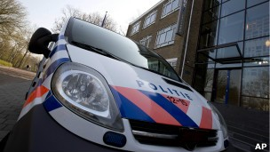 Prefeito de Leiden disse que decidiu fechar escolas para não correr nenhum risco (Foto: AP)