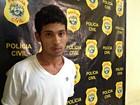 Suspeito de assaltar maternidade no AC nega crime: 'estão me acusando'
