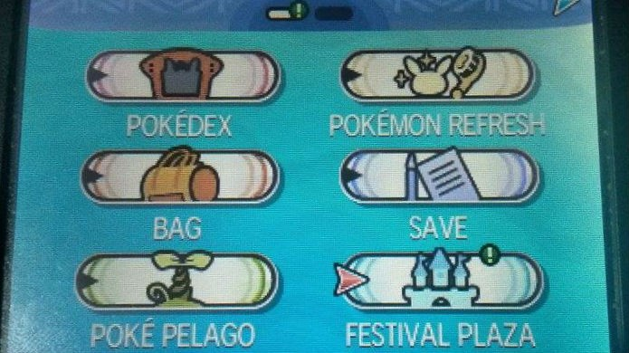 Pokémon Sun e Moon: comece acessando o Festival Plaza (Foto: Reprodução/Thomas Schulze)