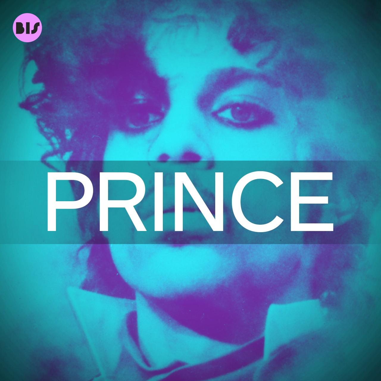 Dois anos de saudade: playlist relembra sucessos de Prince nas vozes de outros artistas (Foto: BIS)